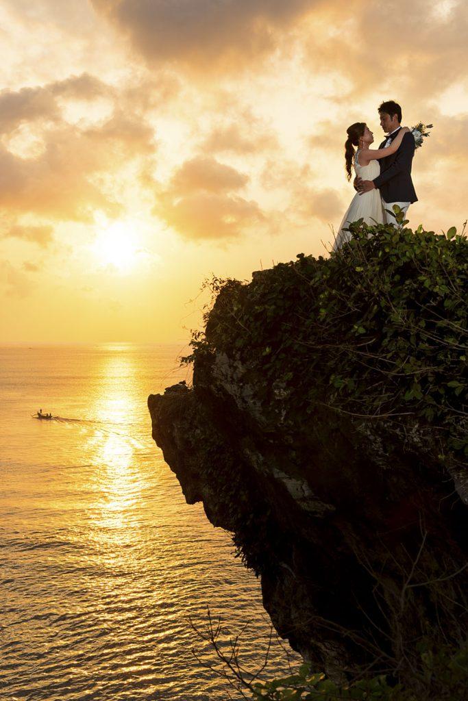 バリ島 ウェディング フォト